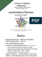 Nanomedicine.ppt