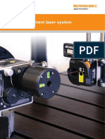 Brochure XK10 Alignment Laser System (1)