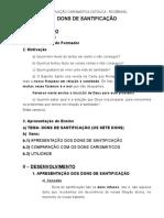 DONS DE SANTIFICAÇÃO.doc