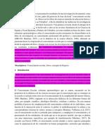 artÃ_culo avances de investigación 2019