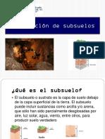 Diapositiva Exploración de Subsuelos