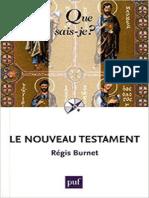 Regis Burnet, Le Nouveau Testament.pdf