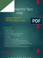 Yacimientos Tipo VMS FINAL