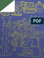 La Tejedora La Muerte y La Vida Simbolismo Maya Del Trabajo Textil