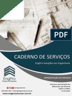 _Caderno de Serviços EngPro