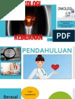 1. Pengantar Onkologi Dalam Kebidanan