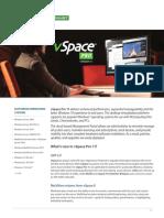 Datasheet VSpace-Pro-11 (en) 377587