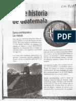 Brebe Historia de Guatemala (2)