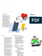heart disease and stroke brochure