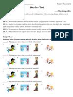 Module 5 Assignment 2 Assessments