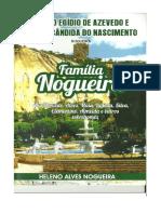 Família Nogueira - Diagramação -Roberto