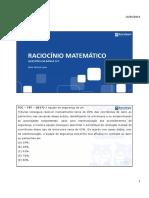 Fcc Raciocinio Matematico(1)