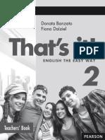 That's it! 2. Teacher book.pdf