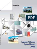 LION Annual Report 2015