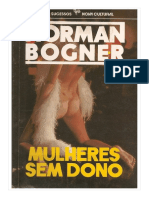 Normam Bogner Mulheres Sem Dono