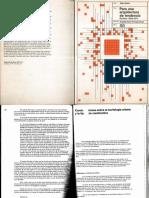 Para Una Arquitectura de Tendencia. Conclusiones sobre morfología 2.pdf