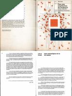 Para Una Arquitectura de Tendencia. Problemas metodológicos.pdf