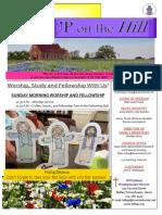 Newsletter July 2019 Website