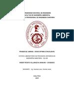 Informe 5- Depletacion de Oxigeno CHRISTIAN (1)