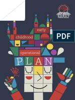Edney PS Early Childhood Plan