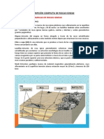 Estructuras de Rocas Igneas