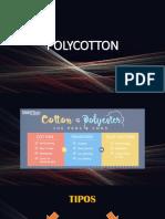 Diapos Polycotton