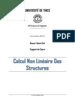 calcul non lineaire des structures.pdf