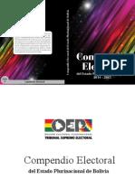 COMPENDIO LEYES ELECTORALES Octubre-2014.pdf