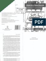 derecho y salud mental. Martinez.pdf