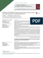 Sobretreinamento Teorias Diagnóstico e Marcadores