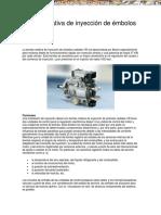 Manual Bomba Rotativa Inyeccion Embolos Radiales