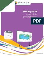 Manual Workspace