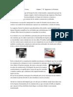 Redes de Datos - Breve Historia de La Comunicacion