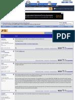 Bosch DME Circuits Info