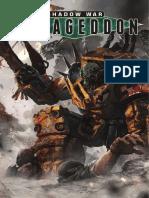 Armageddon - Condiciones Adversas