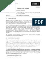 Ampl.plazo Prest.adic.Extension Supervision Obras