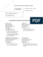 2019-6-26 FINAL Plaintiffs' Opening Brief