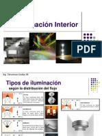 Iluminacion Interior Unefa
