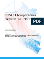 .PISCOt Report