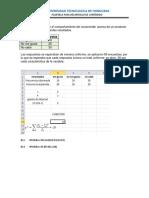 Ejemplo Chi Con Excel