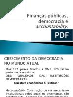 Nota de aula accountability