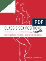 Classic Sex Positions Reinvented.epub