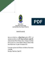 Idiomas Sem Fronteiras Inglês Módulo 01 2018-Declaração de Matrícula COM CPF 2611