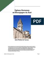 St Philibert - Tournus