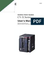 CV-X Series Users Manual_ESP.pdf