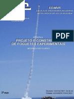 Apostila Projeto e Construção de Foguetes Experimentais - 2ªed