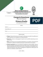 Gaussianos2018PrimeraPrueba.pdf