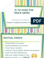 HOW TO PASS THE DEMO v2.0.pdf