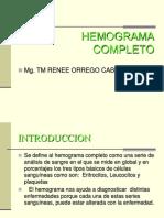 henograma