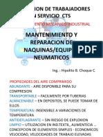 Mantenimiento de Sistemas Neumaticos